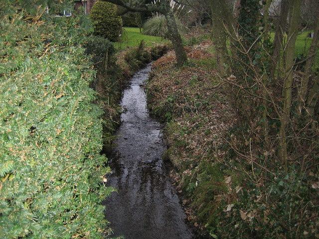 River Yar