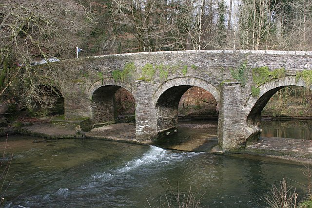 Plym Bridge