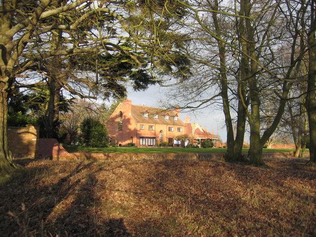 Ingon Grange