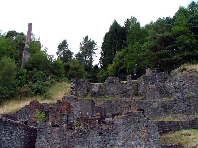 Hafna Mine and Mill