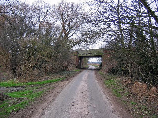 Bridge No. TJG2-2