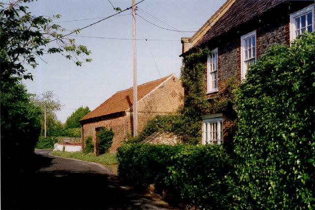 Briningham
