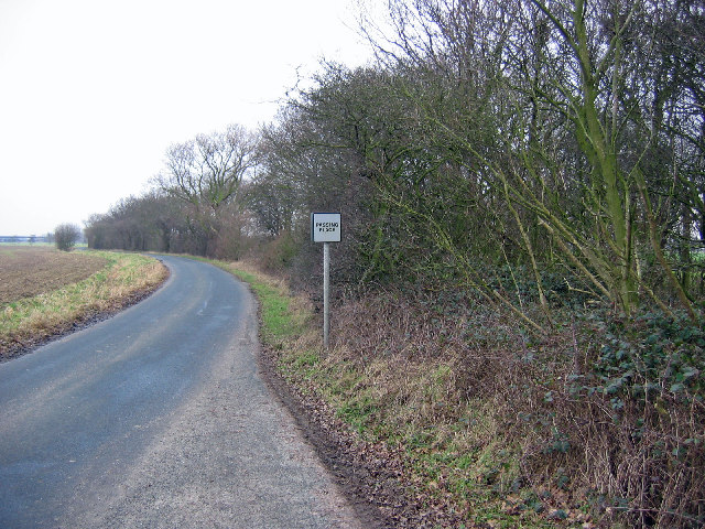 South of Balkholme