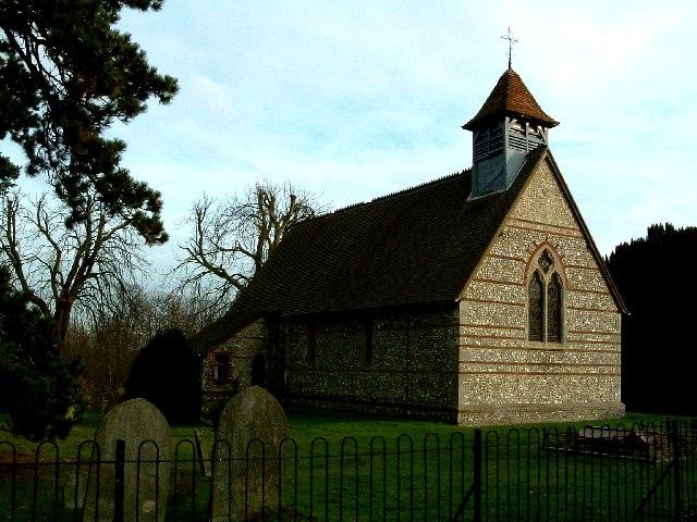 Hawridge Church