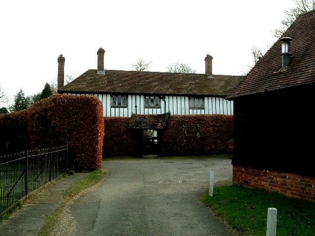 Hawridge Court