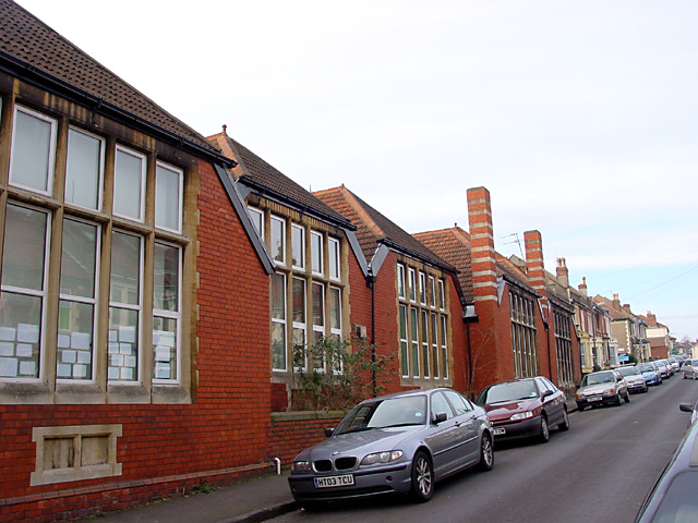 Ashley Down Infant School
