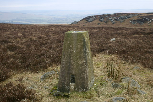 Watch Crags trig