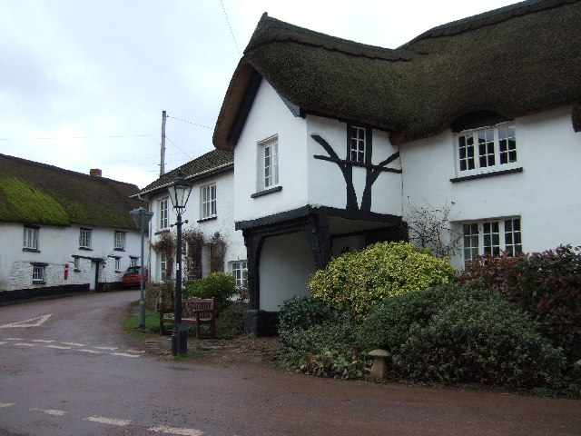 Spencer's Cottage, Coleford