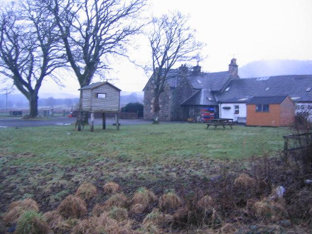 Saulmore Farm