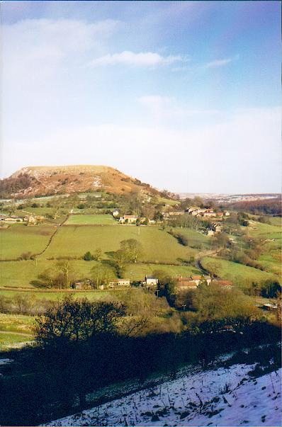 Hawnby Hill