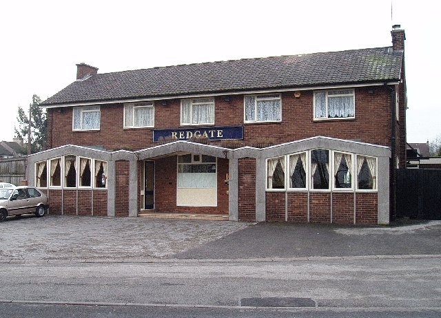 Redgate Public House, Mansfield