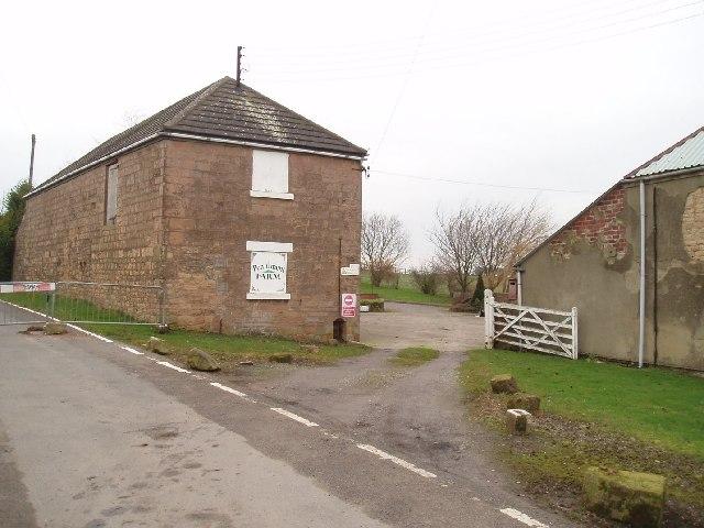 Penniment Farm