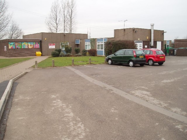 Farmilo Primary School and Nursery