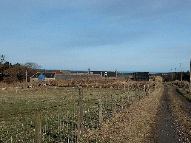 Ordens Farm