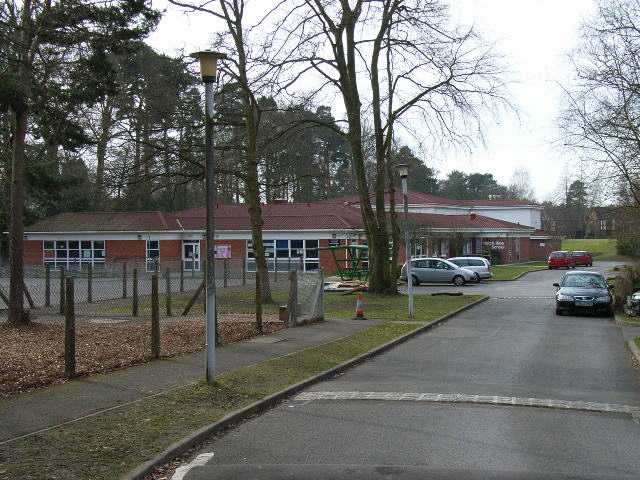 Hatch Ride Primary School