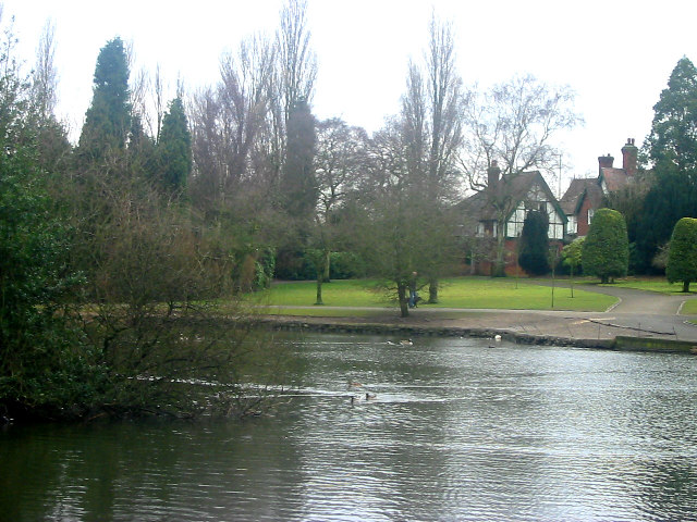Longton Park