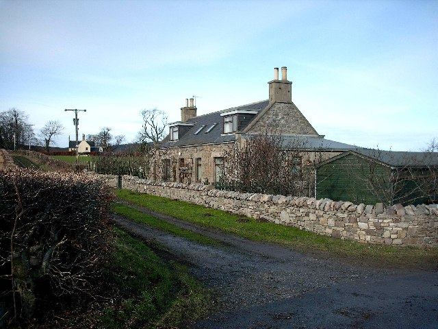 Ardoch Cottage near Deskford