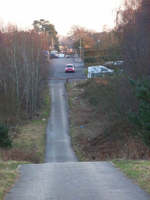 Bracknell Road