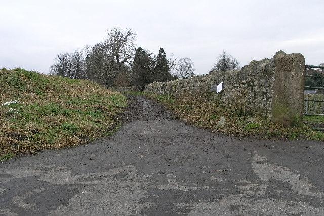 Friars Lane