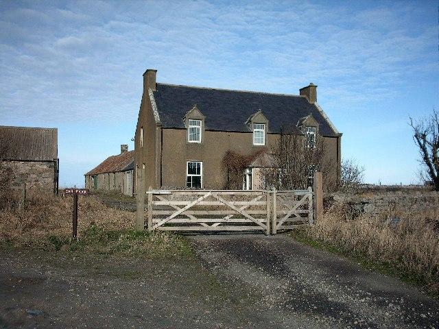 Barnyards of Findlater