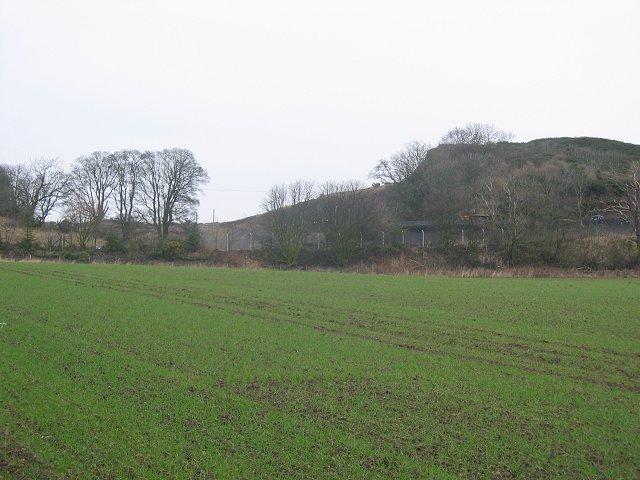 Langside Hill