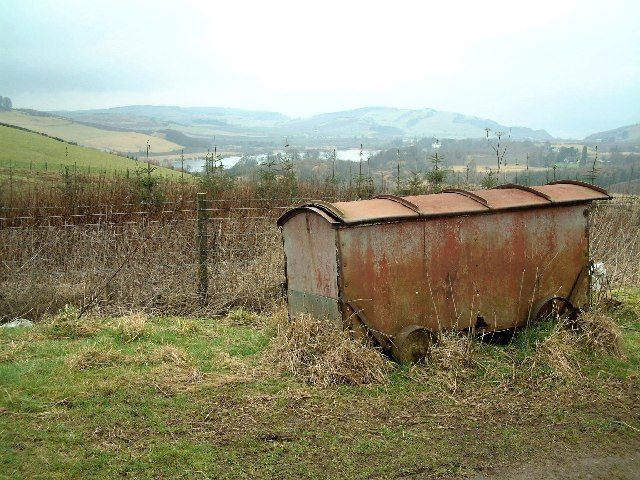 Fodder container