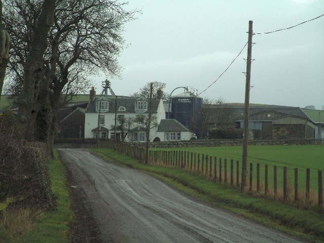 Halhill Farm