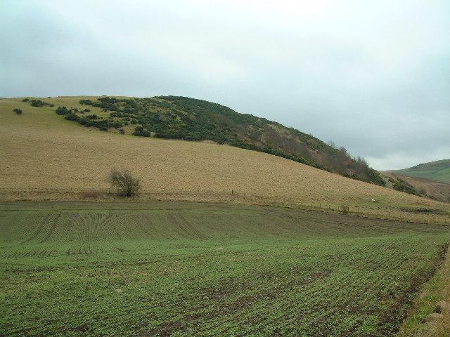Dunbog Hill