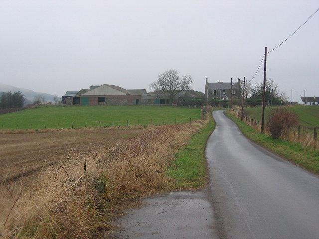 Grange of Lindores