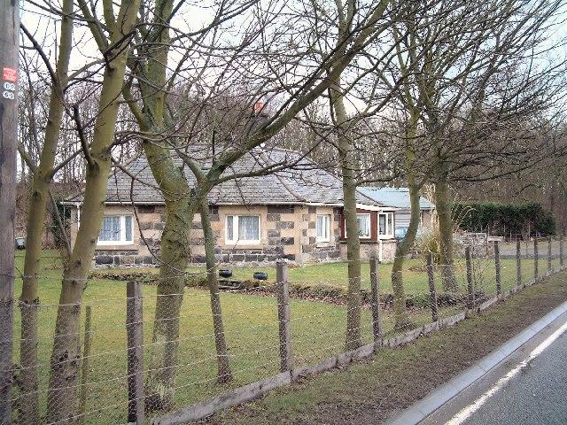 Bastion Cottage