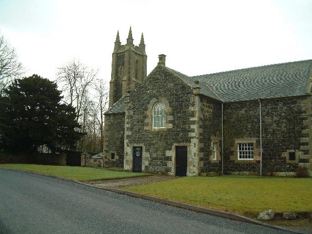Monimail Church