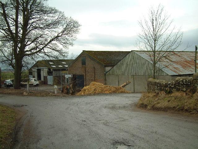 Cults Mill Farm
