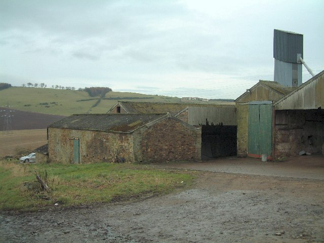 Cults Farm
