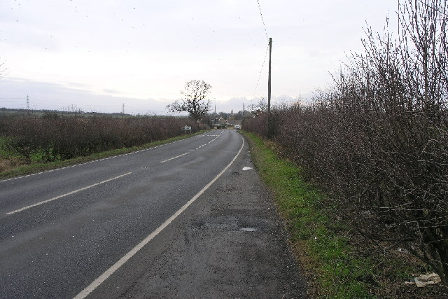 Little Common Lane