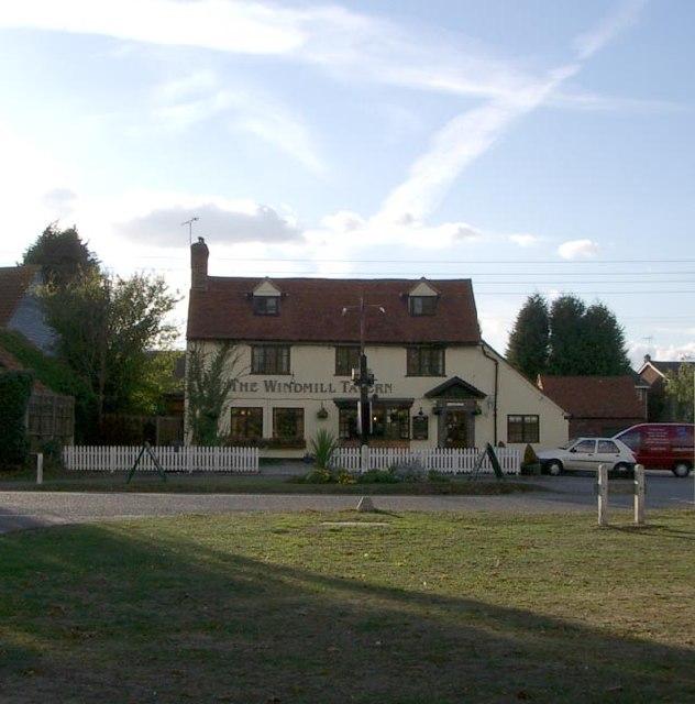 The Windmill Tavern, East Hanningfield
