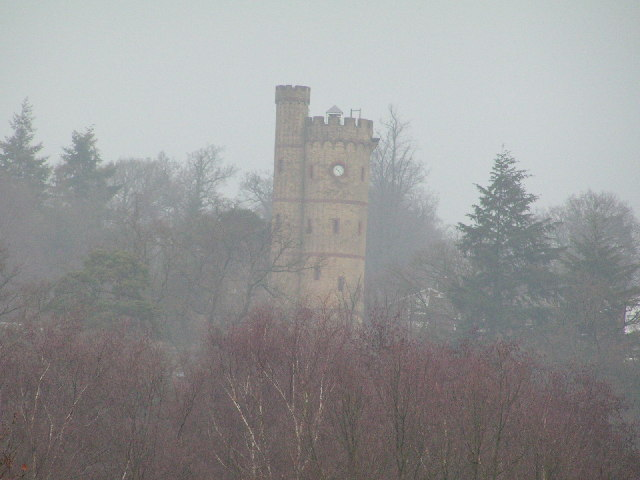 The Tower, David Salomon's House