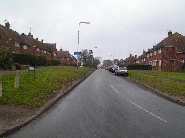 Kibble Lane