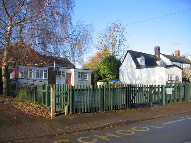Loxley School
