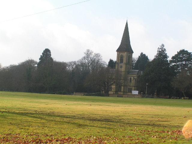 Southborough Common