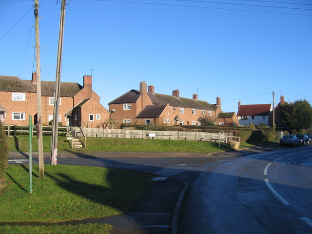 Hilltop, Loxley