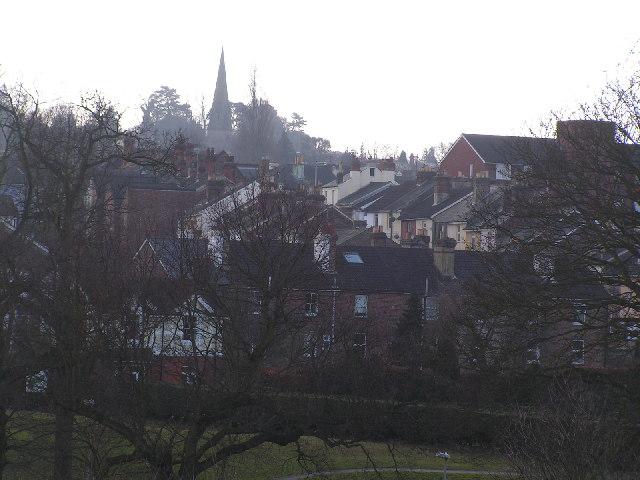 Ferndale area of Tunbridge Wells