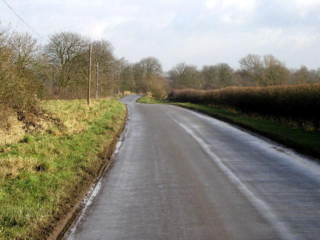 Cowslams Lane