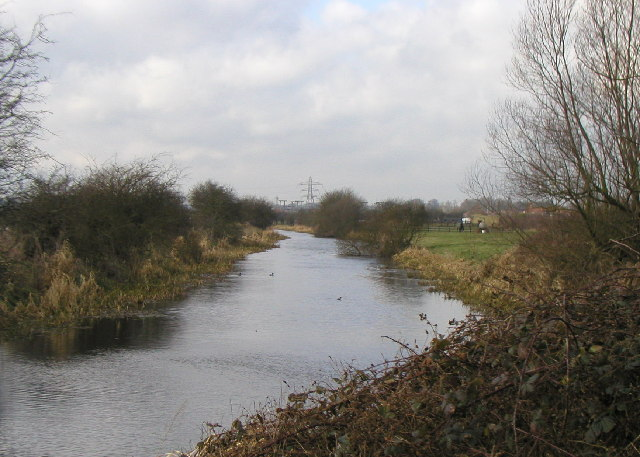 The Driffield Canal
