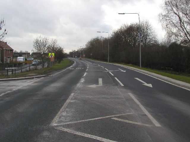 The A614