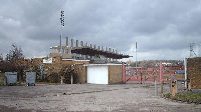 Barnet Copthall Stadium