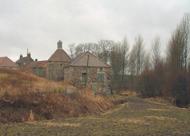 Lathallan Mill