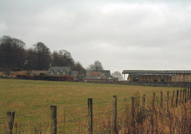 Kilbrackmont Farm