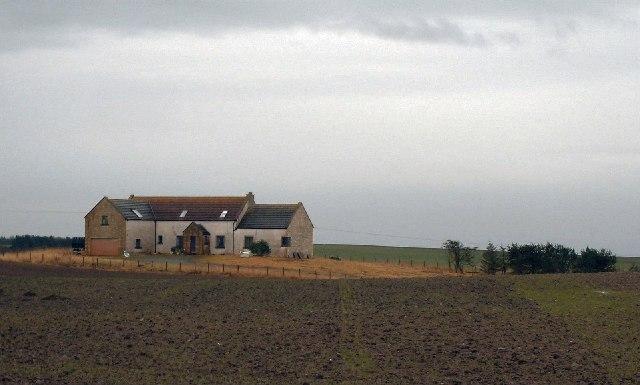 West Cassingray Farm