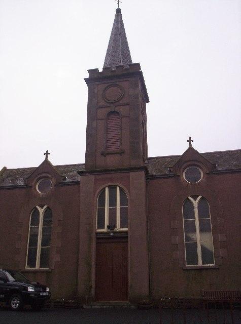 Ferryden Church of Scotland Church