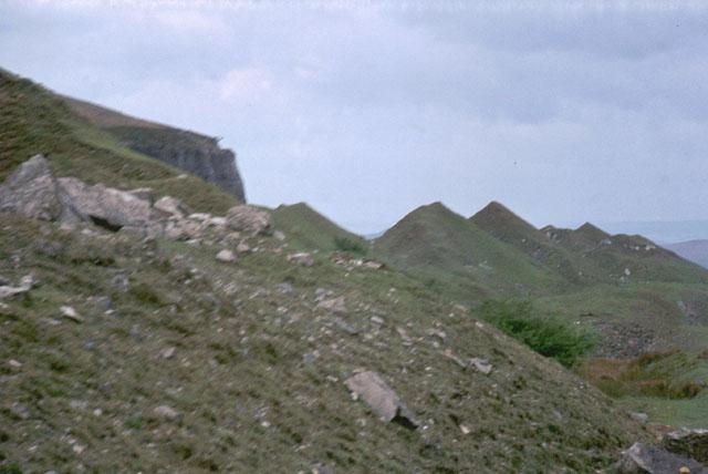 Llangattock Quarries
